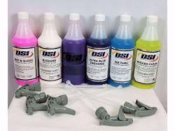 DSI Chemical Standard Vehicle Detailing  Kit
