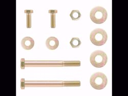 Picture of Curt Adjustable Eye Nut And Bolt Kit - Includes Two 5-0.5