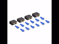 Picture of Curt RV Harness Diode Kit - Includes 4 Diode Blocks And 12 Spade Terminals