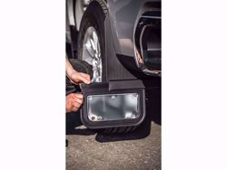 Truck Hardware Universal Removable Mud Flaps