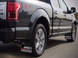 Picture for category Mud Flaps & Splash Guards
