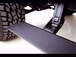 Picture of AMP PowerStep Xtreme - Black Textured Powder Coat