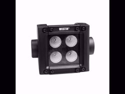 Picture of Westin B-Force LED Light Bar - Double Row - 2