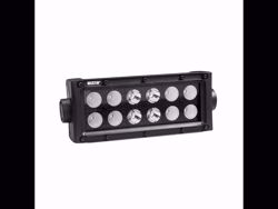 Picture of Westin B-Force LED Light Bar - Double Row - 6