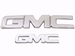 Picture of AMI GMC Emblem Sets