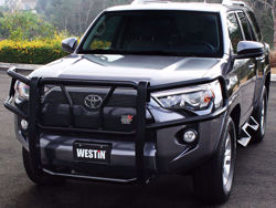 Picture of Westin HDX Grille Guards