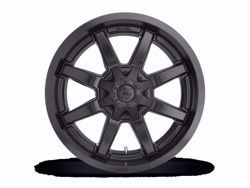 Picture of Fuel Maverick Matte Black Wheels