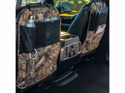 Carhartt Seatback Organizer - Mossy Oak