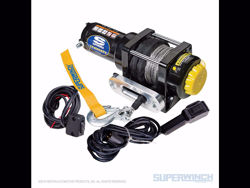 Picture of Superwinch LT4000 Winch Synthetic - 4,000 lbs. - Synthetic Rope