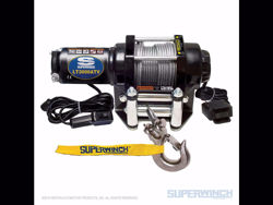 Picture of Superwinch LT3000 ATV Winch - 3000 lbs. - Steel Rope