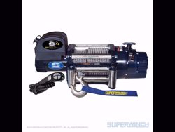 Picture of Superwinch Talon 18 Winch - 18,000 lbs. - Steel Rope