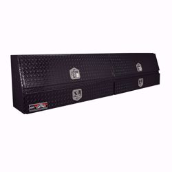 Westin Brute Contractor TopSider Tool Box