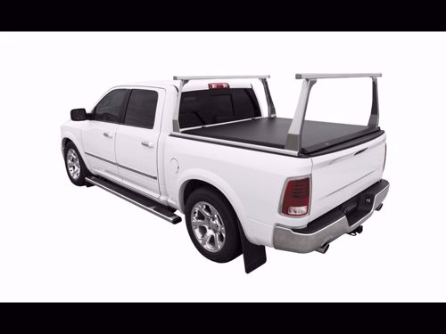 Access Adarac Aluminum Truck Bed Rack System Without Rambox