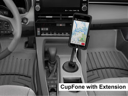 WeatherTech CupFone with Extension