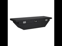 UWS Angled Crossover Tool Box - Black