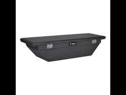 UWS Angled Crossover Tool Box - Matte Black
