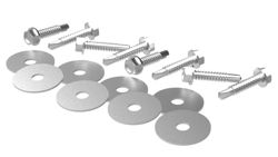 Self Drilling Aluminum Screws