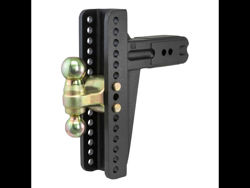 Picture of Curt Adjustable Ball Mount - 2