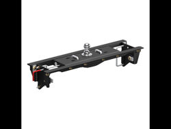 Picture of Curt Double Lock EZr Gooseneck Hitch Kit - Includes PN[60619 And 60647}