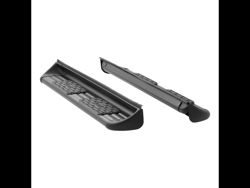 Picture of Stainless Steel Side Entry Steps - No Brackets - Component For PN[281652-570752]