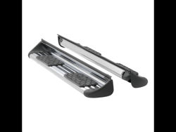 Picture of Stainless Steel Side Entry Steps - No Brackets - Component For PN[481033-571032/481033-571632]