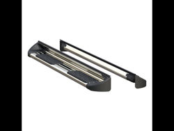 Picture of Stainless Steel Side Entry Steps - Component For PN[481040-571633]
