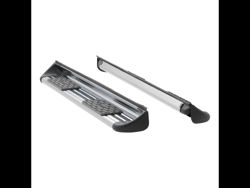 Picture of Stainless Steel Side Entry Steps - No Brackets - Component For PN[481143-571743/481143-581143/481143-581543]