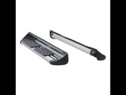 Picture of Stainless Steel Side Entry Steps - No Brackets - Component For PN[481510-571515]