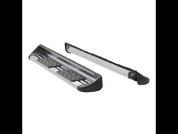 Picture of Stainless Steel Side Entry Steps - No Brackets - Component For PN[481522-571521]