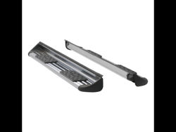 Picture of Stainless Steel Side Entry Steps - No Brackets - Component For PN[481523-571523]