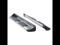Picture of Stainless Steel Side Entry Steps - Component For PN[489922-579922]