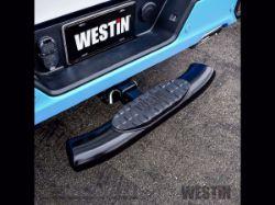 Westin PRO TRAXX 5 Hitch Step