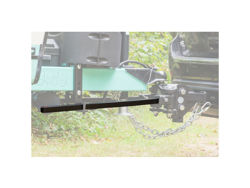 Picture of Curt Replacement Light-Duty TruTrack Weight Distribution Spring Bar - For Use w/PN[17499]