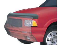 Picture of Fia Universal Fit Hood Deflector Bug Screen - Fits Cars & Down Size Trucks - Hood Widths Approx. 52 ft. - 62 ft.