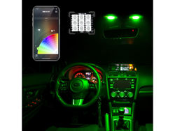 Picture of XK Glow Colored LED Dome Light Kit