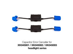 Picture of Error Cancellar Capacitor For LED Headlight Kits - H10-HB3-HB4