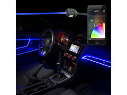 Picture of XK Glow Interior LED Fiber Optic Accent Kit - Standard