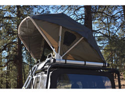 Picture of Raptor Series Offgrid Roof Top Camping Tent - w/Ladder