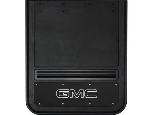 Gatorback Mud Flaps Black Gmc Black Wrap 21 Quot X24