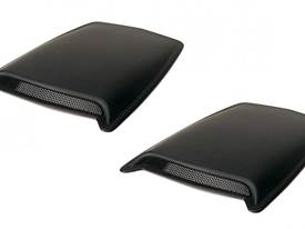 Picture of AVS Hood Scoops