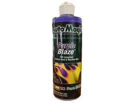 Auto Magic Purple Blaze Wax