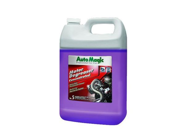 Auto Magic Motor Degreaser