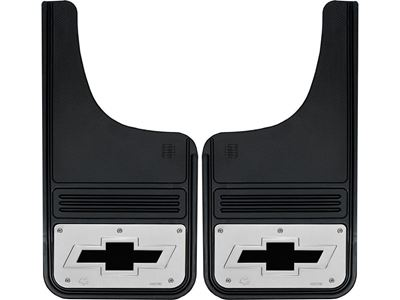 Picture of Truck Hardware Gatorback Chevrolet Mud Flaps