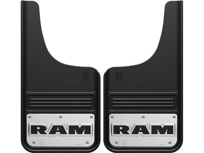 Picture of Truck Hardware Gatorback Dodge Ram Mud Flaps
