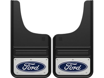 Picture of Truck Hardware Gatorback Ford Mud Flaps