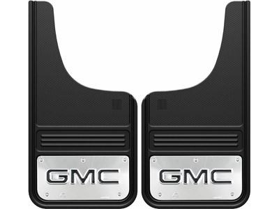 Picture of Truck Hardware Gatorback GMC Mud Flaps