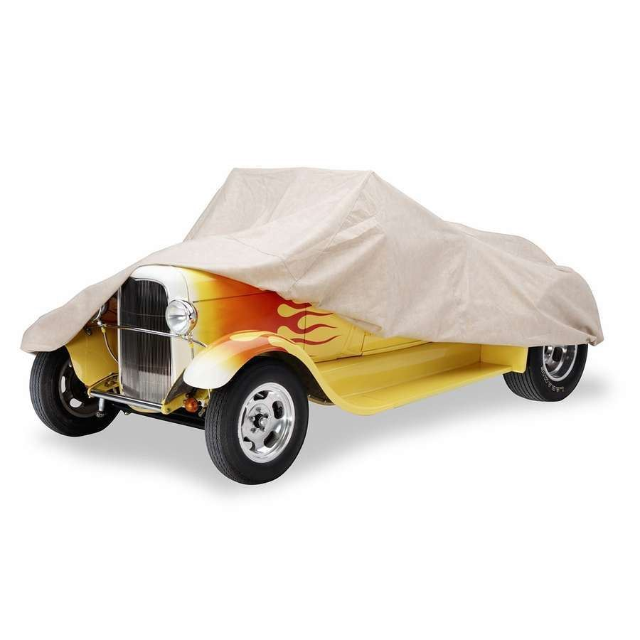 Coverscraft Custom Fit Dustop Car Covers