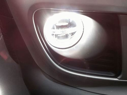 Picture for category Driving & Fog Lights