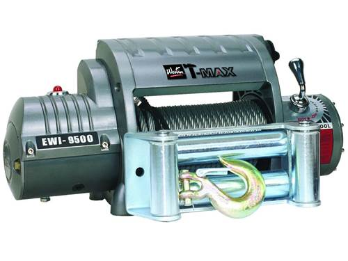 Picture for category Winches & Accessories
