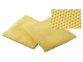 Hi-Tech Microfiber Towels